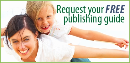 Request your FREE publishing guide